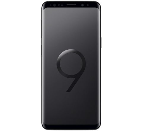 Samsung Galaxy S9 Unlocked Smartphone