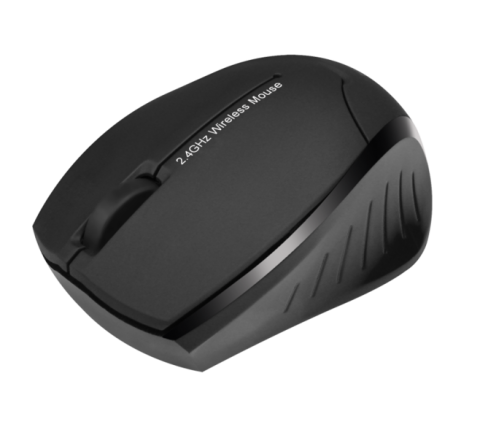 Klip Xtreme Beetle Wireless Mouse