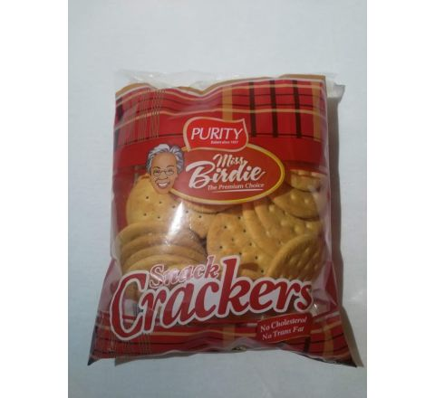 Purity Miss Birdie Snack Crackers