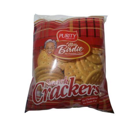 Purity Miss Birdie Snack Crackers