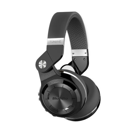 Bluedio T2s Turbine Bluetooth Wireless Stereo Headphones
