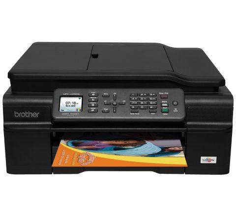 Brother MFC-J450DW Inkjet Printer