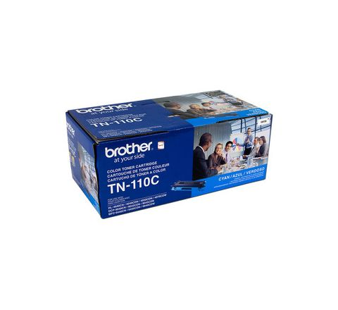 Brother TN110C