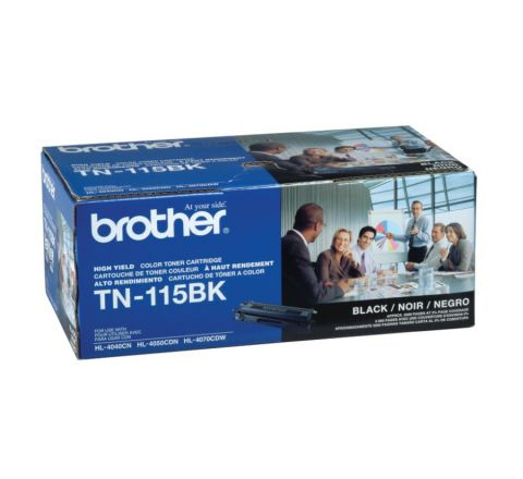 Brother TN 115BK