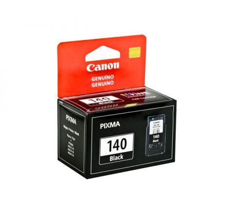 Canon PG-140 Ink Cartridge