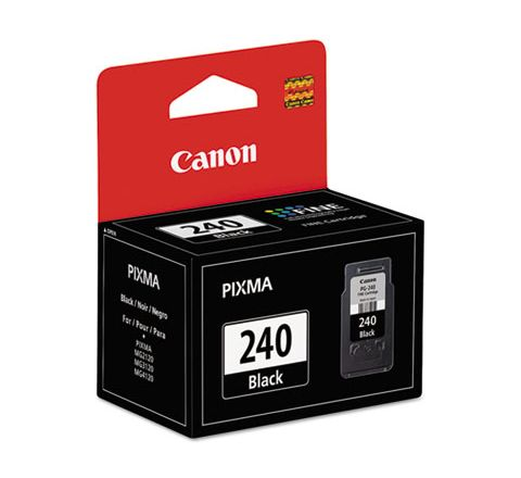 Canon PG-240 Black Cartridge Ink