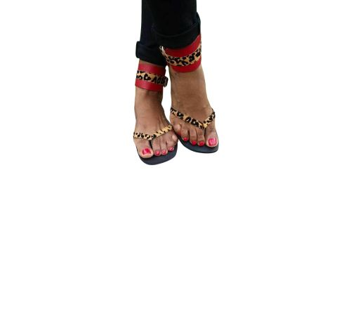 Shoan's Collection Women Chastia Sandals