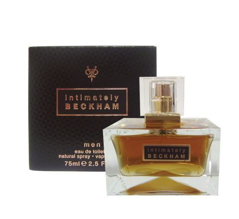 Intimately Beckham By Beckham For Men Eau De Toilette Spray, 2.5oz