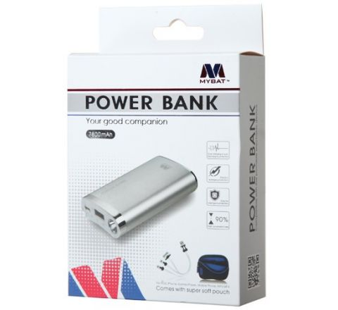 MYBAT Power Bank