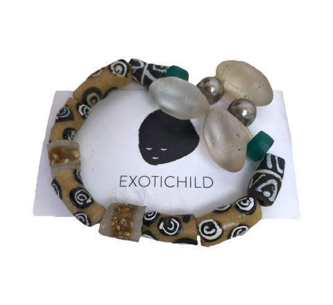Exotichild Vintage Bracelet BE1