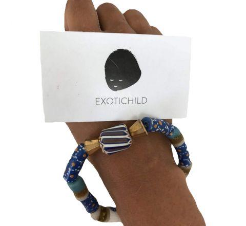 Exotichild Elastic Bracelet BE2
