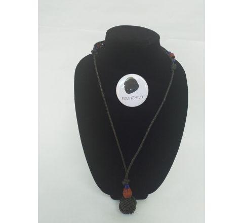 EXOTICHILD Gorilla Fist Necklace NGF1