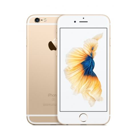 Apple iPhone 6S 64GB - Gold