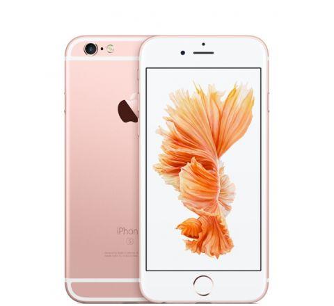 iPhone 6S 64GB - Rose Gold