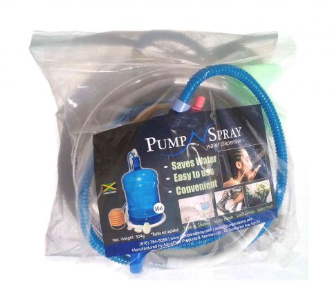 Pump-N-Spray 5 Gallon