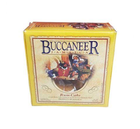 Buccaneer Rum Cake - Original, 16 oz box