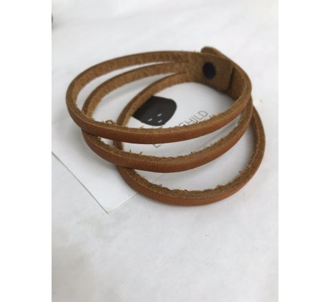 Exotichild Leather Bracelet BRL19