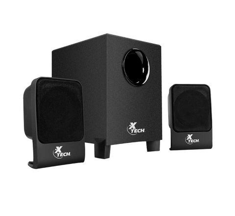 Xtech XTS-400 - Speaker system