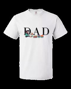 Just Dad Shirt