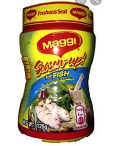 MAGGI SEASON UP FISH FLAVOUR 430G