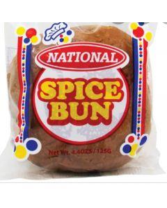 NATIONAL SPICE BUN