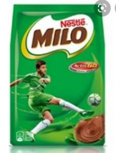 NESTLE MILO Drink Mix