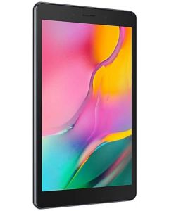 "Samsung Galaxy Tab A 8.0"" (2019, WiFi + Cellular) 32GB, 5100mAh Battery, 4G LTE Tablet & Phone (Makes Calls) GSM Unlocked SM-T295, International Model (32 GB)"