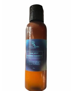 Darkspot Clearing Cleanser