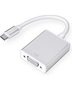 USB C to VGA