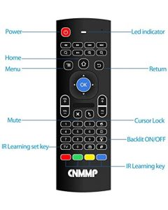 Air Remote Mouse MX3 Pro