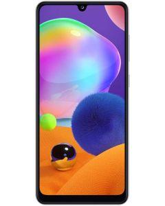 Samsung Galaxy A31-128GB / 4GB - A315G/DSL Unlocked Dual Sim Phone w/Quad Camera 48MP+8MP+5MP+5MP GSM