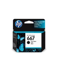 HP Ink 667