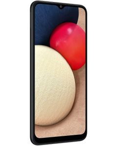 Samsung Galaxy A02s SM-A025M Dual Sim - International Version (CDMA Verizon/Sprint Not Supported) No Warranty (Black, 32GB)