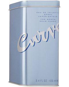 Curve by Liz Claiborne Perfume for Women, Sparkling Eau De Toilette Spray, 3.4 oz