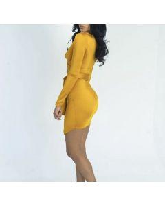 Mustard Thang