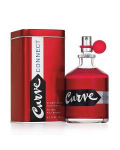 Curve Connect for Men, Men's Cologne Spray 4.2oz