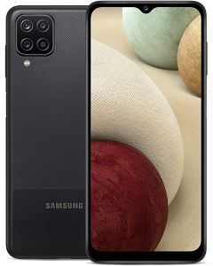 Samsung Galaxy A12 Smartphone
