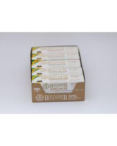 Buccaneer Pocket Size Rum Cake (10 Pack)-Coconut Rum