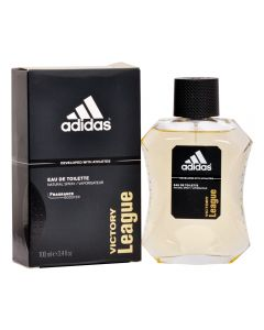 Adidas Victory League Eau De Toilette Spray for Men 3.4oz