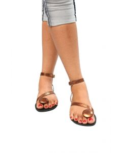 Shoan's Collections Women Aria 1 Sandals
