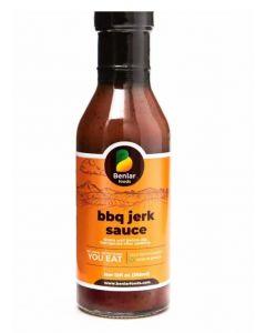 Benlar Foods, BBQ Jerk Sauce
