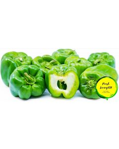 Bell Peppers/ Sweet Pepper, one(1) pound