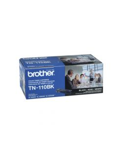 Brother TN 110BK - Black