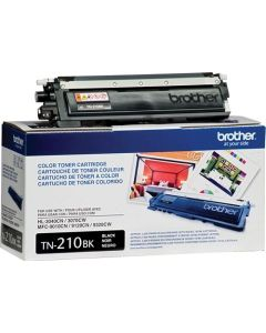 Brother TN210BK