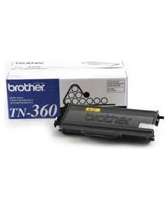 Brother TN360 Printer Toner