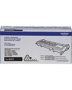 Brother TN660 Print Toner