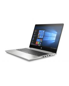 HP ProBook 440 G6 Notebook PC, 256 GB PCIe® NVMe™ SSD, Intel® Core™ i5-8265U with Intel® UHD Graphics 620 (1.6 GHz base frequency, up to 3.9 GHz with Intel® Turbo Boost Technology, 6 MB cache, 4 cores), 14 inch display