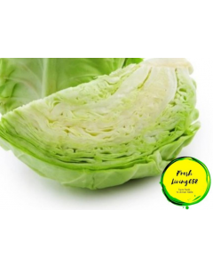 Cabbage, one (1) pound