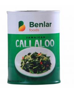 Benlar Foods, Canned Callaloo