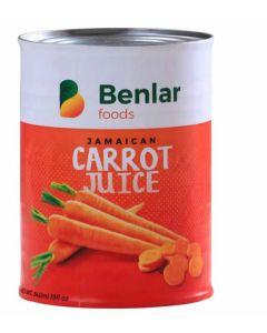 Benlar Foods, Canned Carrot Juice